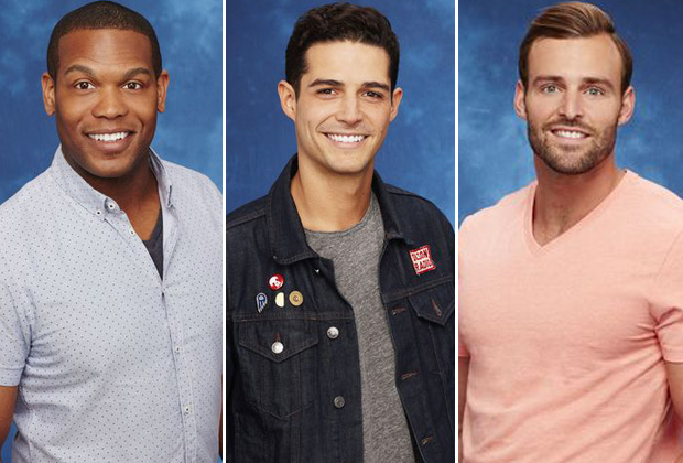 The Bachelorette Season 12