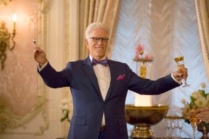 The Good Place Photos Season 1