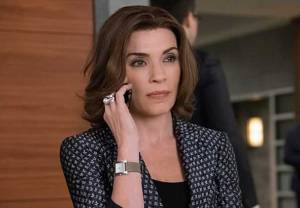 The Good Wife Series Finale