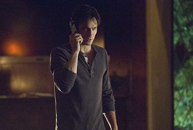 The Vampire Diaries Season 7 Ratings