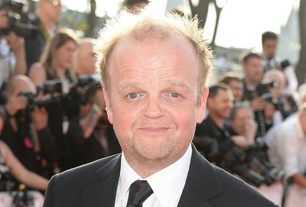 Toby Jones Sherlock