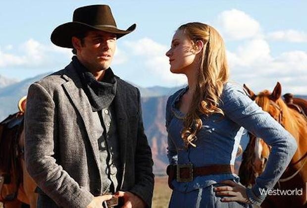 Westworld Series Premiere Date HBO