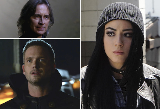 Agents of SHIELD Season 4 Spoilers