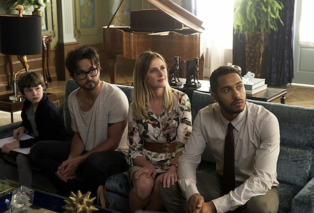 american gothic review