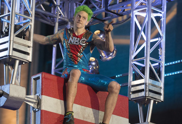 American Ninja Warrior Ratings