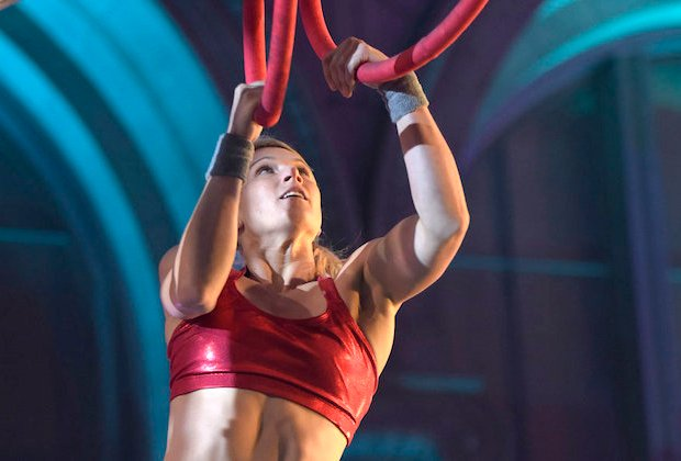 American Ninja Warrior Ratings