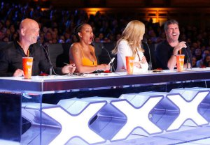America's Got Talent Season 11 Ratings