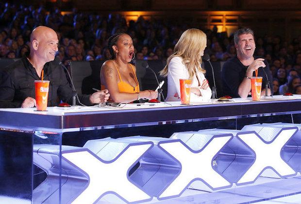 America's Got Talent Season 11 Ratings