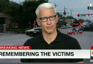 Anderson Cooper Orlando Shooting Video Victims Names