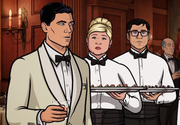 Archer Renewed Season 8 9 10 FX