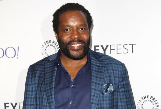 Arrow Chad L. Coleman