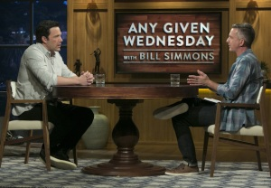 Any Given Wednesday HBO Bill Simmons
