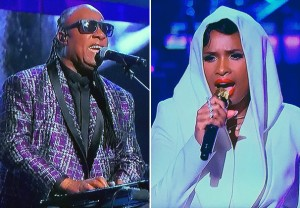 BET Awards Prince Tribute