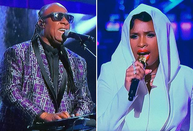 BET Awards Prince Tribute