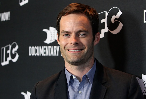 BIll Hader Barry Series Order HBO