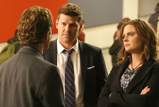 Bones Ratings Season 11