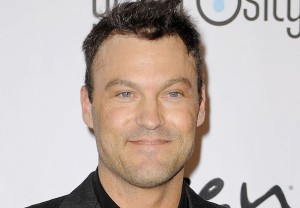 Brian Austin Green on Rosewood