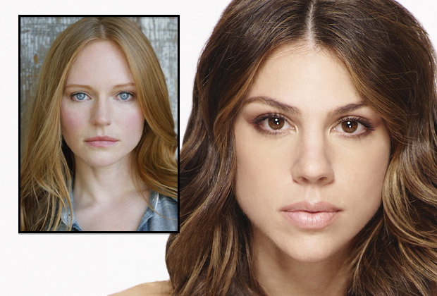 Days of Our Lives Abigail Recast