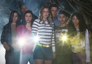 Dead Of Summer Series Premiere