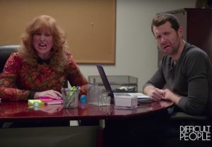 Difficult People Season 2 Trailer Video