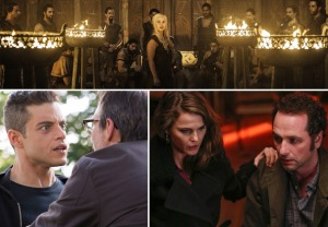 Emmys 2016 Drama Series