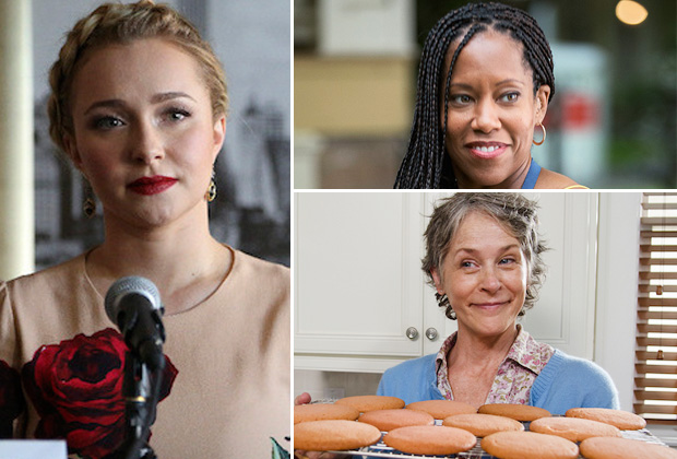 emmys supporting actress drama