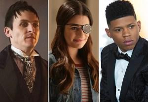 Fox's Fall Premiere Dates 2016