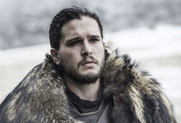 Game of Thrones Season 6 Photos Episode 7
