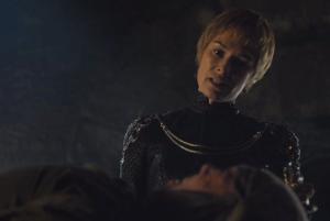 Game of Thrones Season 6 Cersei Monologue Septa