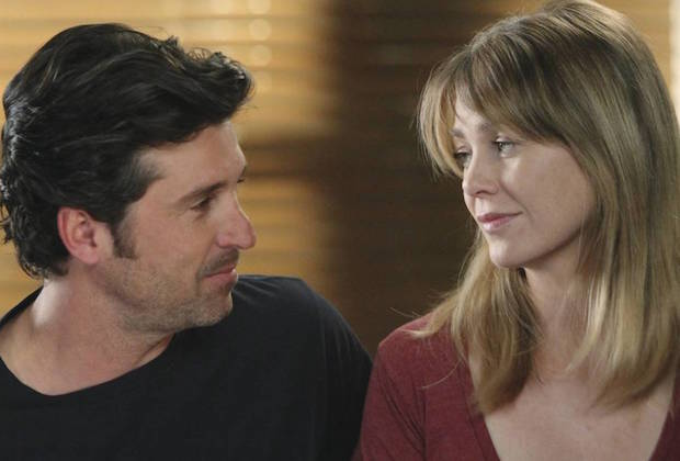 Grey's 20 Best Couples