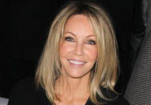 Heather Locklear Cast Too Close to Home