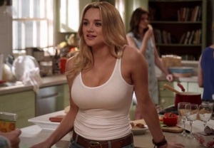 Hunter King Life in Pieces