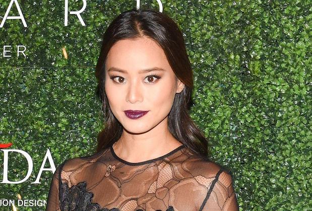 Gotham Casts Jamie Chung
