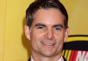 Live With Kelly and Jeff Gordon