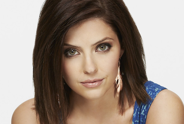 Why Jen Lilley Is Leaving Days