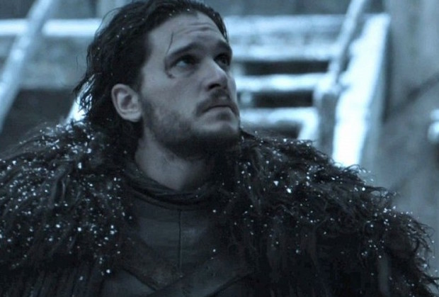 Game of THrones Jon Snow Targaryen Parents Finale