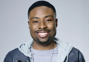 Justin Hires Cast on 'MacGyver'