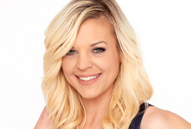 Kirsten Storms Returning to GH