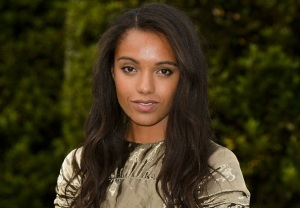 Legends of Tomorrow Maisie Richardson-Sellers