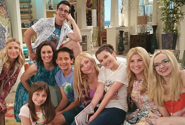 Liv And Maddie Series Finale