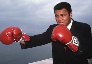 Muhammad Ali Dead