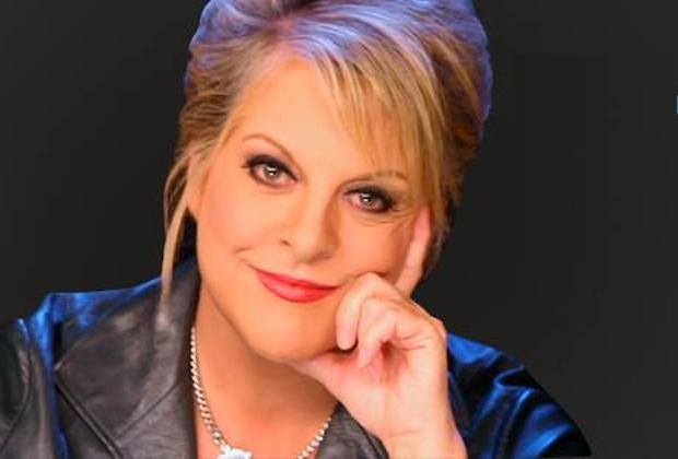 Nancy Grace Leaving HLN