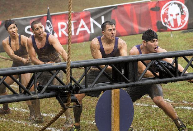 Spartan: Ultimate Team Challenge Ratings