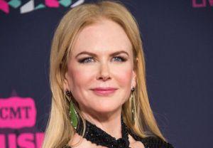 Nicole Kidman Top of the Lake