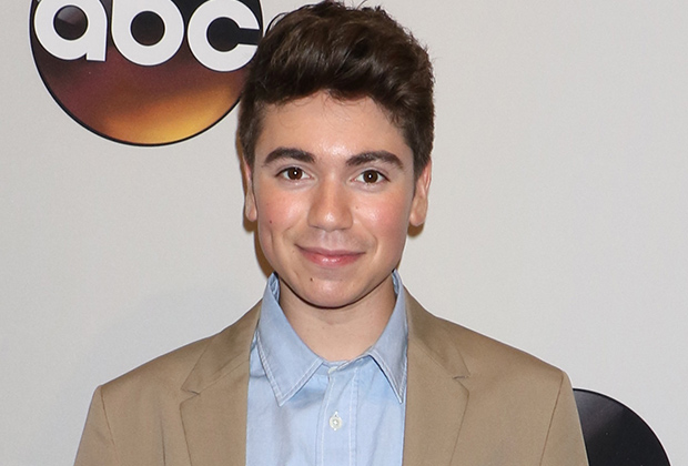 Noah Galvin Interview Controversy