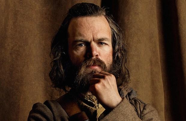 Outlander Angus Dies Season 2 Episode 10