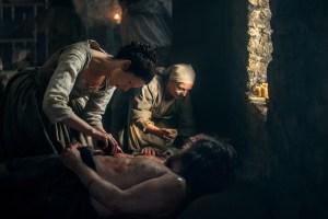 Outlander Recap Season 2 Episode 10