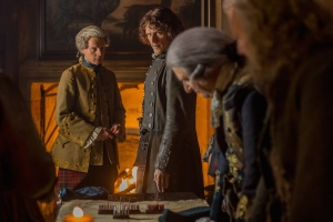 Outlander Recap Season 2 Episode 11