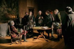 Outlander Recap Season 2 Episode 12