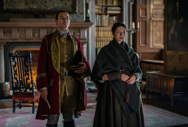 Outlander Season 2 Episode 11 Recap